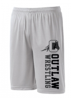 Outlaw Wrestling Performance Shorts