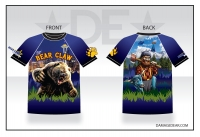 Bear Claw Grizzly Sub Shirt