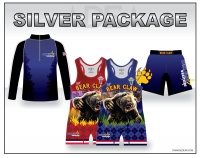 Bear Claw SILVER Package