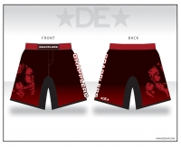 Grapplers Fight Shorts