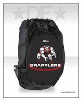 Grapplers Wrestling Bag
