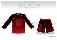 Grapplers LS Sub Shirt and Fight Shorts Pack