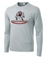 Grapplers LS Performance Shirt