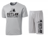 Outlaw Wrestling Performance Package