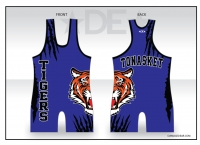 Tonasket Ladies Singlet