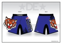 Tonasket Ladies Fight Shorts