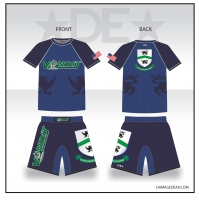 Vandit Sub Shirt and Fight Shorts Pack