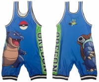 Matman Limited Edition Turtle Character Singlet