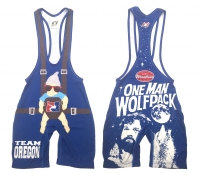 Low-cut Brute Baby Singlet (Limited Edition)