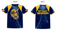 Wy'East Rash Guard