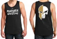Punisher Wrestling Tank Top