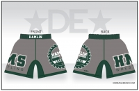 Hamlin Fight Shorts