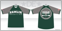 Hamlin Rash Guard