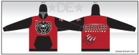 McMinnville Fully Sublimated Hoodie