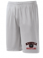 McMinnville Performance Shorts