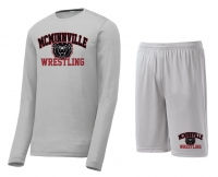 McMinnville Wrestling Performance Package