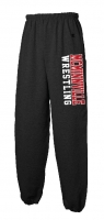 McMinnville Wrestling Sweat Pants