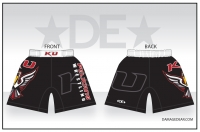 Klamath Union Fight Shorts