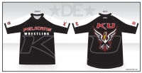 Klamath Union Rash Guard
