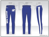 Grants Pass Mens Warmup Pants