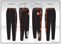 Yamhill-Carlton Warmup Pants