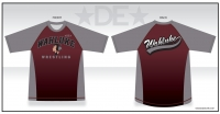 Wahluke Wrestling Rash Guard