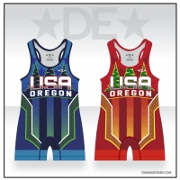 2019 Team Oregon Singlet Pack