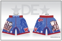 West Valley Fight Shorts