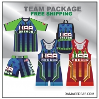 2019 Oregon Regional Team Package
