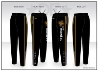 Enumclaw Lady Hornets Warm Up Pants