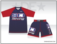 SOS Sub Shirt and Fight Shorts Package