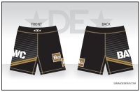 Broken Arrow Spandex Shorts