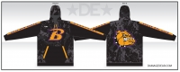 Baker Mat Club Sublimated Hoodie