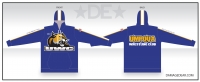 UWC Fully Sublimated Hoodie