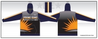 Young Suns Fully Sublimated Hoodie