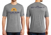 Young Suns Wrestling Club T-Shirt