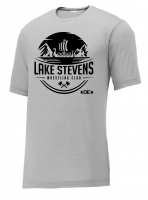 Lake Stevens Wrestling Club Performance Shirt