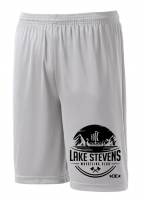 Lake Stevens Wrestling Club Performance Shorts