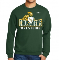 NWC Crusaders Crew Neck Sweatshirt