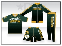 Northwest Christian Crusaders Team Package