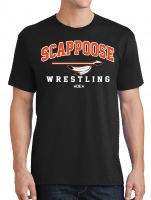 Scappoose Wrestling T-Shirt