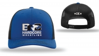Hardcore Wrestling Trucker Cap