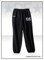 Hardcore Wrestling Sweat Pants