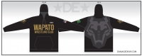 Wapato Sublimated Hoodie