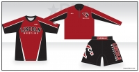 Lincoln Cardinals Sub Shirt Triple Pack