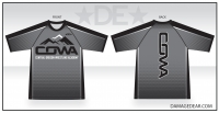 COWA Sublimated Shirt