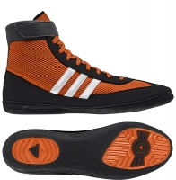 Combat Speed 4 Black/Orange