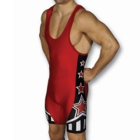 Matman The Athens Wrestling Singlet