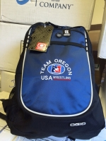 Team Oregon Backpack