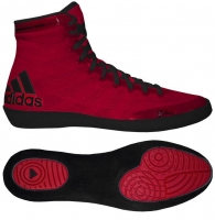 Adidas Adizero Varner Red/Black